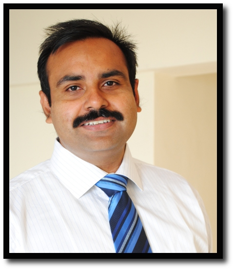 Jawed Ahmed - Head IT - Sterlite Technologies(Pune)