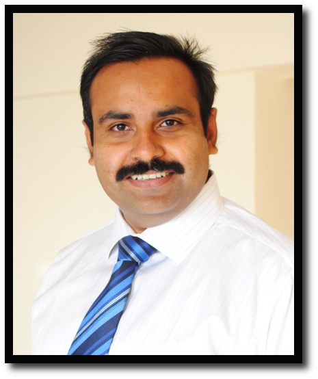 Jawed Ahmed - Head IT - Sterlite Technologies - Pune -Power