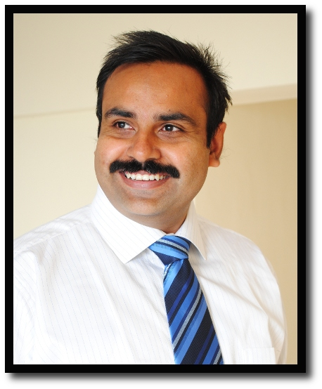 Jawed Ahmed - Head IT - Sterlite Technologies - Pune